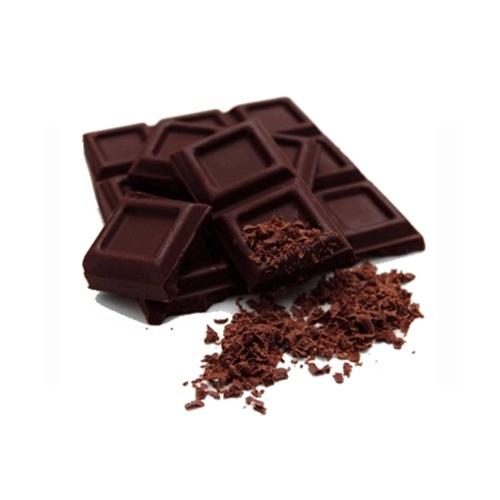 Čokolada i zaslađivači